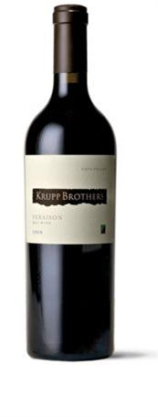 Krupp Brothers Estates Veraison Red Blend
